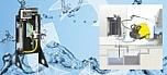 Systemy dla wody bez olejów