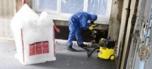 Do pyłów niebezpiecznych