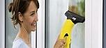 Mycie okien (do użytku domowego)